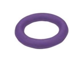 Hračka TRIXIE kroužek gumový 15 cm 1ks