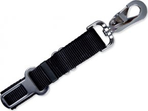 Vodítko TRIXIE krátké s bezpečnostní sponou 45-70 cm 1ks