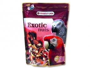 VERSELE-LAGA Exotic směs ořechy pro velké papoušky 750g