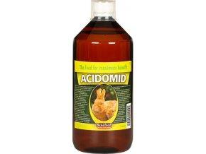Acidomid králíci sol 1 l