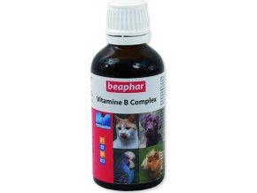 Tekuté vitamíny BEAPHAR B Complex