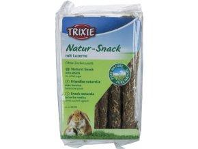 Alfalfa sticks - tyčinky s vojtěškou 70 g