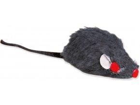 Hračka TRIXIE myši s rolničkou 5 cm 1ks