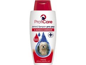 Proficare šampon s kondicionérem 300ml