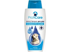 Proficare šampon s norkovým olejem 300ml