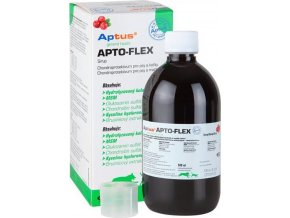 Aptus APTO-FLEX VET sir. 500 ml