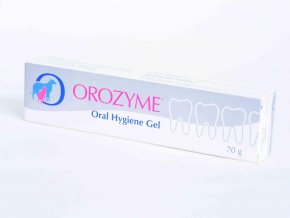 Orozyme Gel 70g