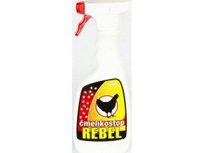 Rebel proti čmelíkům 500 ml