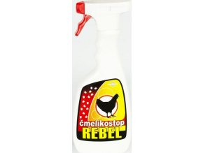 Rebel proti čmelíkům 500 ml