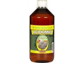 Acidomid D drůbež 1l
