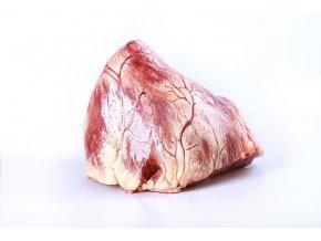 Srdce 1kg pouze osobní odběr
