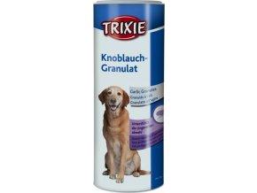 Česnekové granule pro psy 400 g