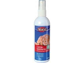 Catnip spray 50 ml TRIXIE na hračky, podporuje hravost