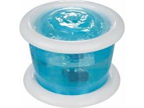 BUBBLE STREAM automatický dávkovač vody 3 l modro/bílý
