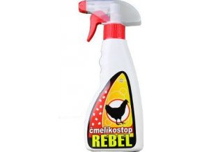Rebel proti čmelíkům 250 ml