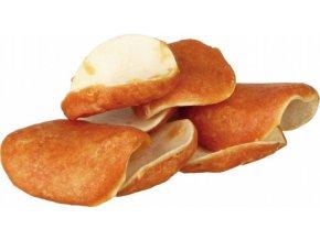 DentaFun žvýkací chipsy s kuřecím masem 8 ks/100g
