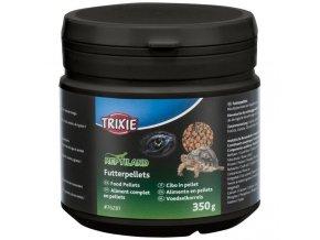 Granulované krmivo pelety pro suchozemské želvy 600 g/1000ml