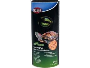 Gammarus přírodní krmivo pro vodní želvy 30 g/250 ml