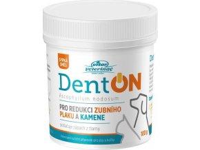 Nomaad DentON (De-Plague) 100g-redukce zubního kamene