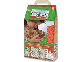 Cats Best ORIGINAL (ÖKO PLUS) 10 L / 4,3 kg