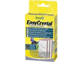 Náplň TETRA EasyCrystal FilterPack C 100 (Cascade) 3ks