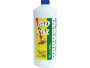 BIOVETA Bio Kill insekticid do prostoru 450ml