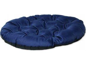Polštář DOG FANTASY Basic tmavě modrý 92 cm 1ks