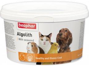 Doplněk stravy BEAPHAR Algolith s mořskou řasou 250g