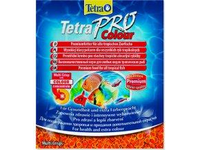 TETRA TetraPro Colour sáček 12g