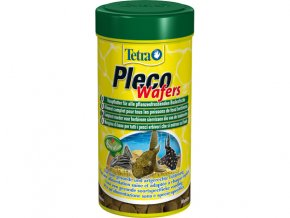 TETRA Pleco Wafer 250ml