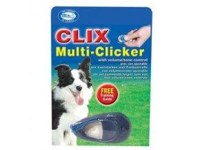 Multiclicker - Klikr