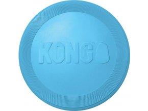 Hračka puppy guma Létající talíř Kong 1 ks
