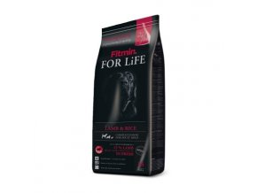 Fitmin dog For Life Lamb & Rice 15 kg