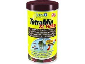 Tetra Min - velké vločky 500ml