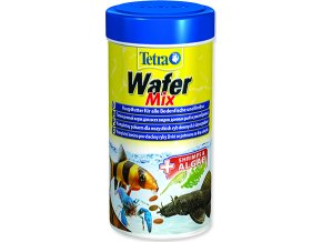TETRA Wafer Mix karton 250ml