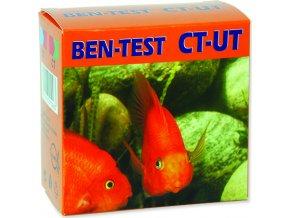Ben Test HU-BEN CT/UT - tvrdost vody 1ks