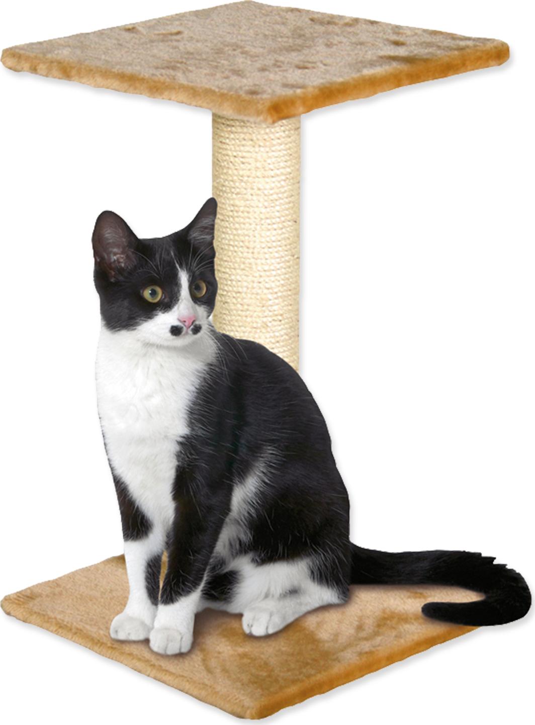 Odpočívadlo MAGIC CAT Beata béžové 60cm