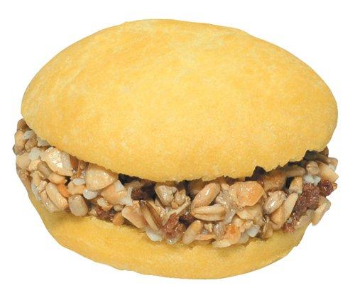 LOLOBURGER mini s ořechy pro hlodavce
