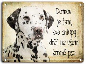 Dalmatin-domov 1