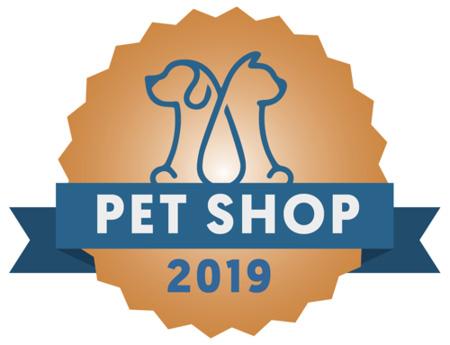 Pet Shop roku 2019