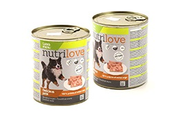 Měkké krmivo pro psy – kompletní