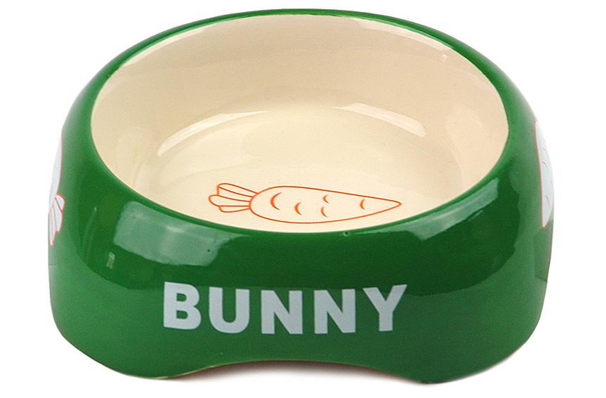 miska-pro-hlodavce-bunny_zelena