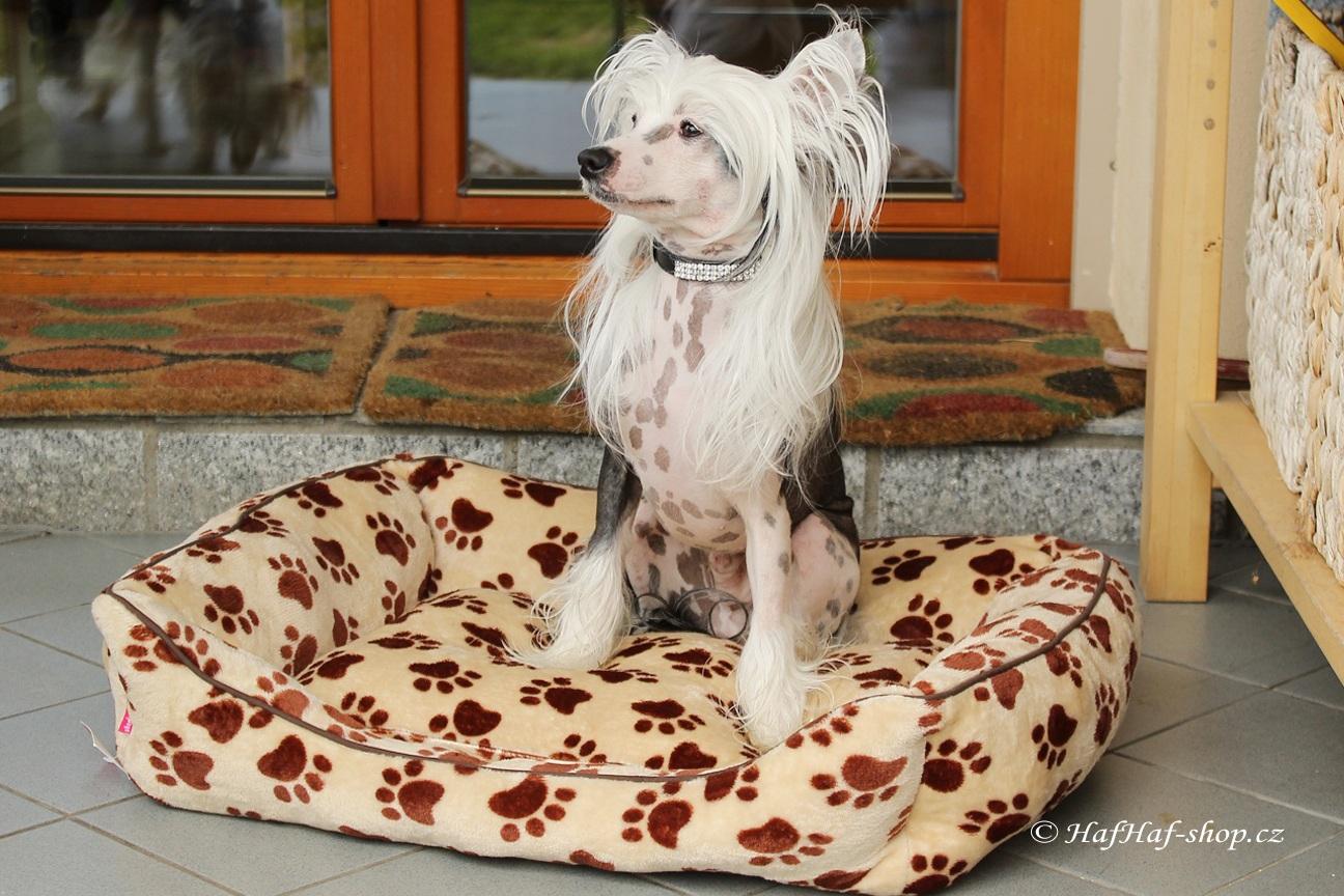 Pelíšek pro psy FMD