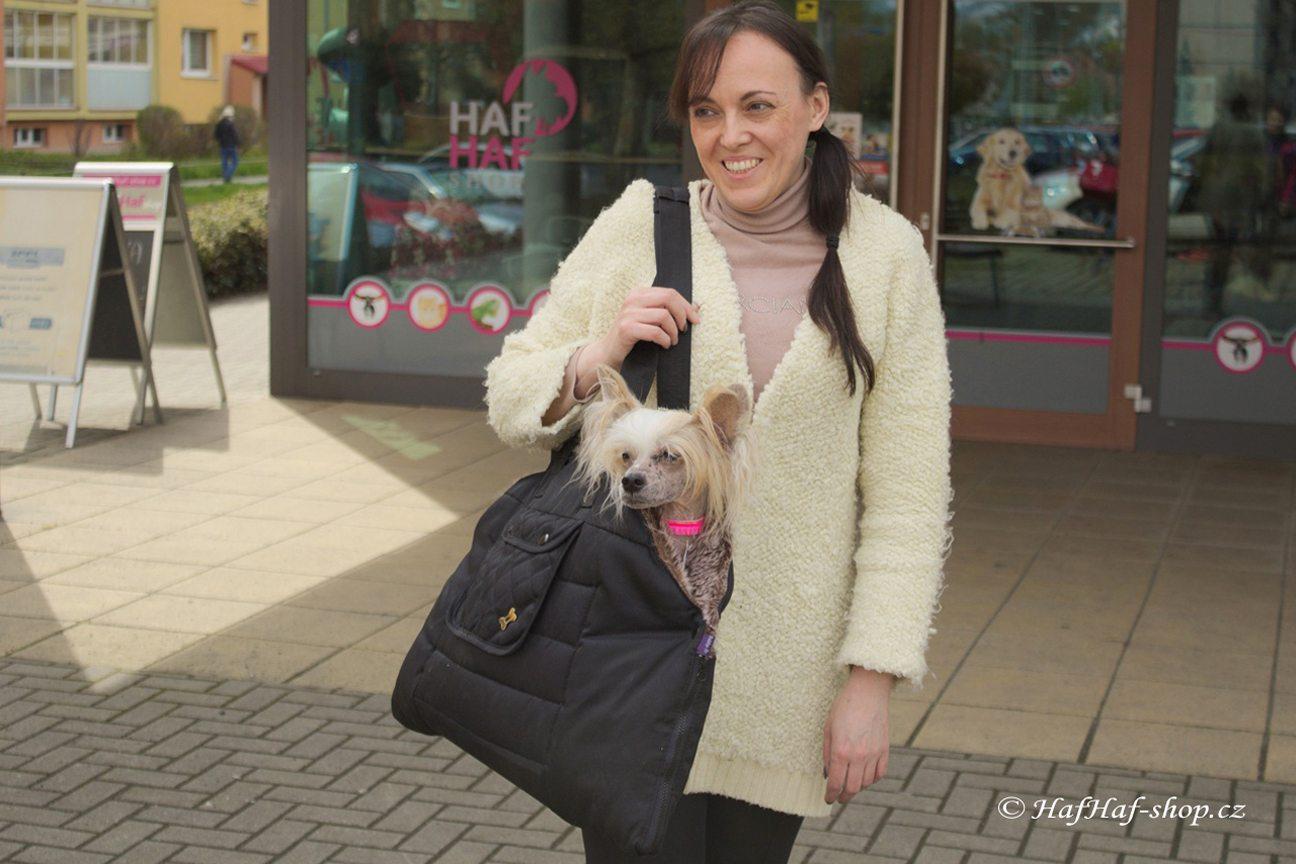 Taška pro psy a kočky Nomade BOBBY