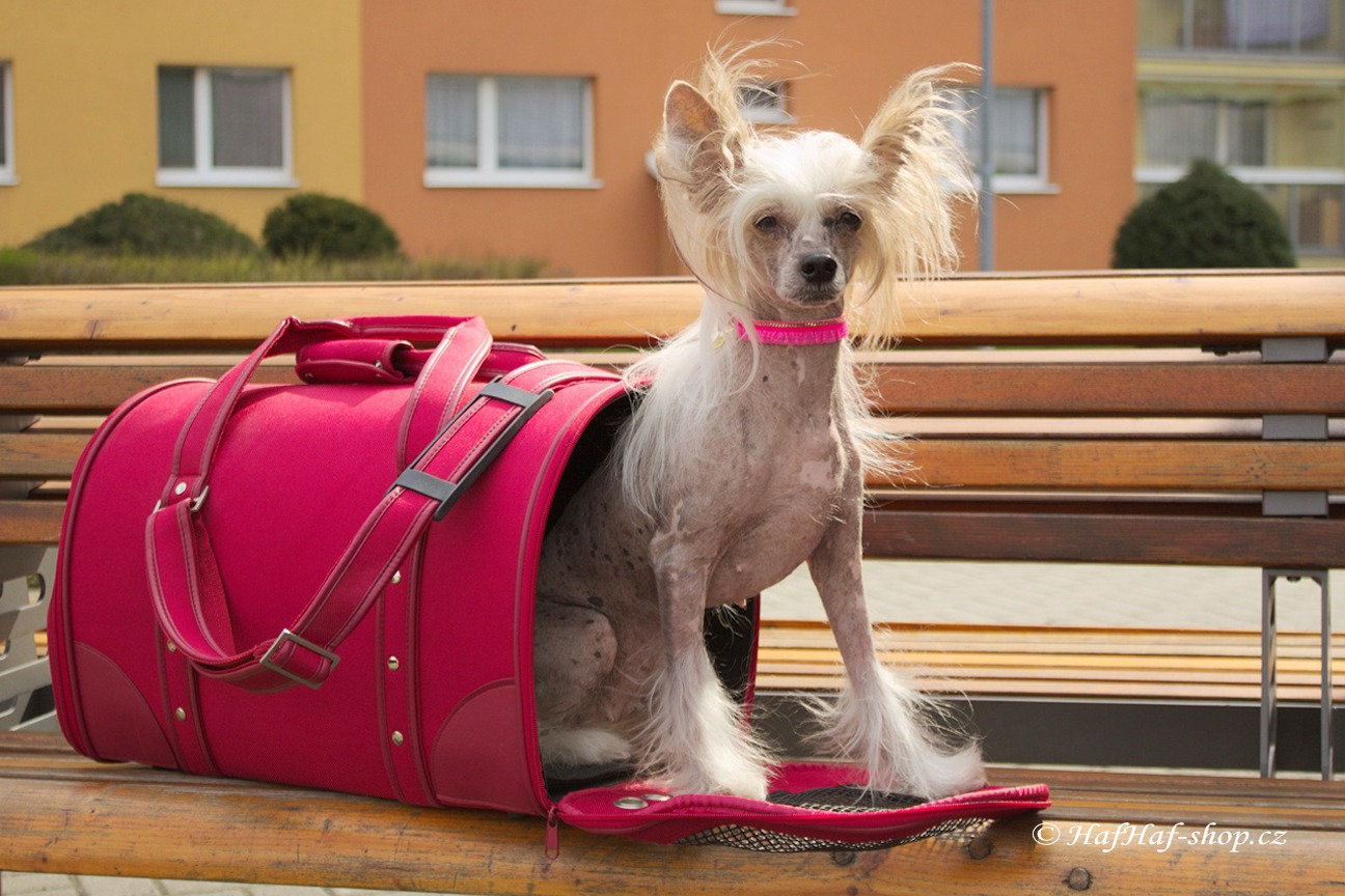 Taška na psa Parisien