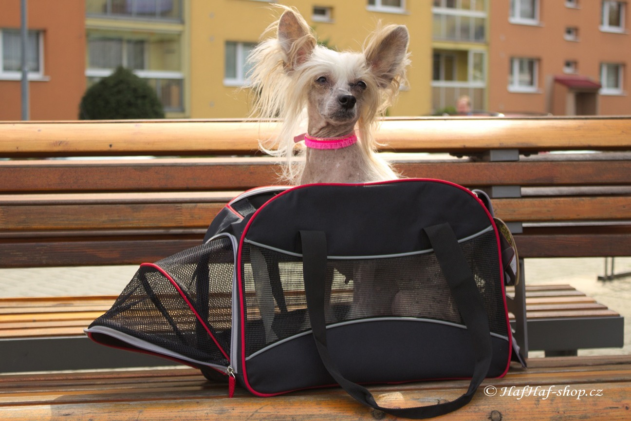 Taška na psa ROSEWOOD Travel Bag