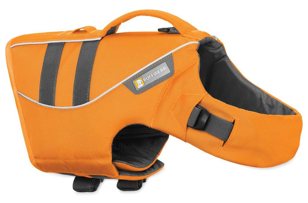 Plovací vesta pro psy RUFFWEAR – žlutá
