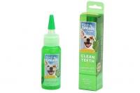 Cleen Teeth Gel – účinný gel na čištění zubů psů a koček, který snižuje a omezuje tvorbu plaku a zubního kamene bez použití zubního kartáčku (3).