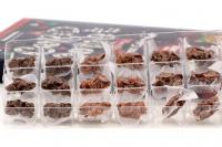 Adventní kalendář pro kočky ROSEWOOD LUXURY plný pochoutek ze sušeného masa – 24 políček, na každý den jedno. Balení 96 g. (4)