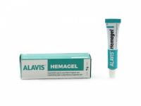 Alavis HEMAGEL – hydrofilní gel k urychlení hojení jak drobných poranění, tak i větších chronických ran. Gel 7 g, vhodný pro psy, kočky a další velká i malá domácí i exotická zvířata.